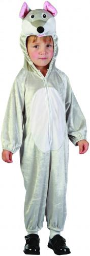 Costume topo bambino