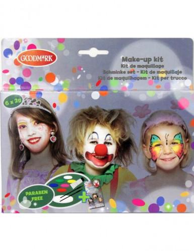 Palette Trucco 6 colori pr bambina