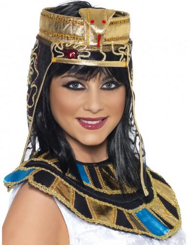 Copricapo da egiziana