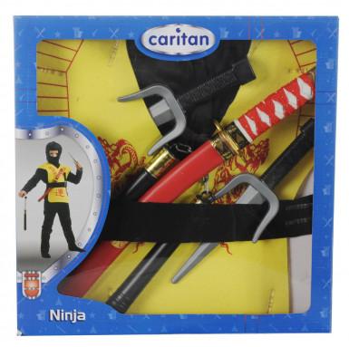 Cofanetto di accessori da ninja-1