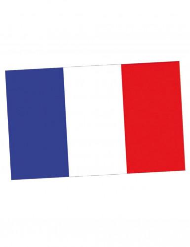 Bandiera tifosi Francia 150 x 90 cm