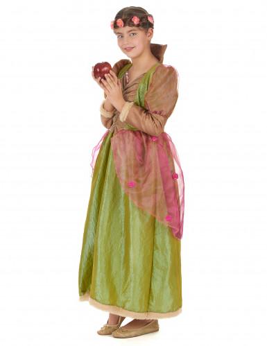 Costume principessa della foresta bambina-1