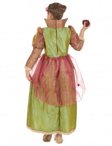 Costume principessa della foresta bambina-2