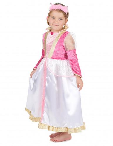 Costume principessa bambina-1
