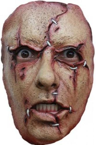Maschera da assassino seriale da uomo Halloween