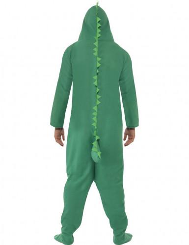 Costume coccodrillo adulto-1
