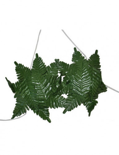 Reggiseno foglie verdi Hawaii