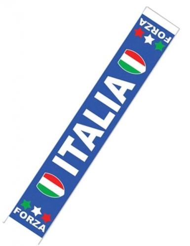 Sciarpa tifoso Italia