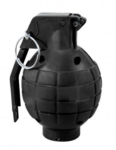 Bomba a mano di plastica-1