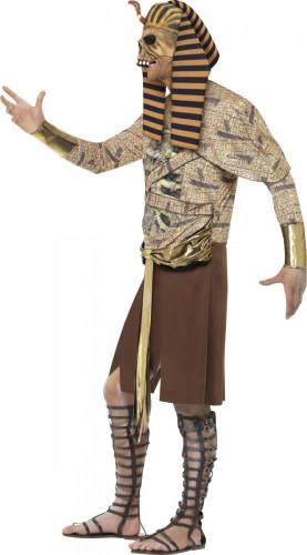Costume faraone zombie Halloween-1