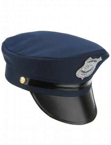 Cappello poliziotto adulto