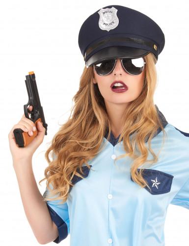 Cappello poliziotto adulto-1