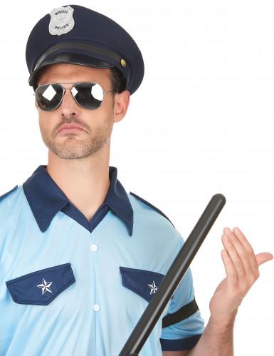Cappello poliziotto adulto-2