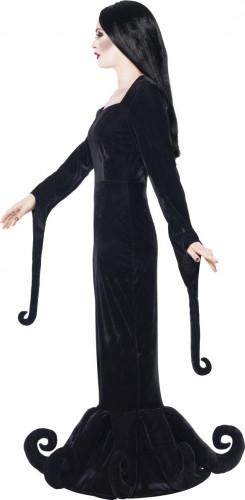 Costume duchessa oscura Halloween donna-1