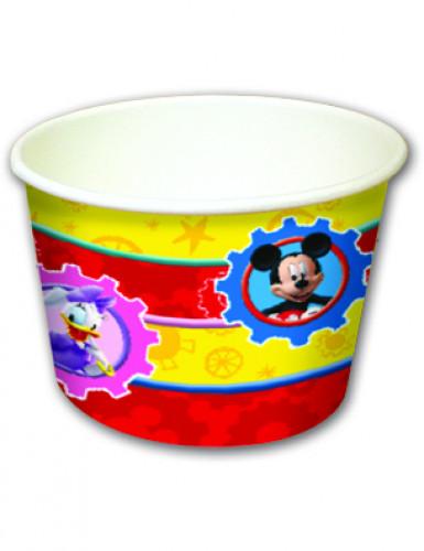 8 Coppette gelato di carta Topolino™