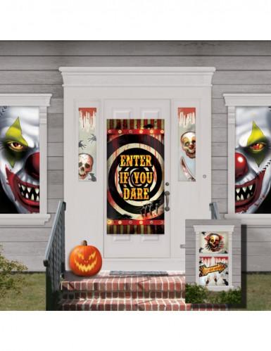 33 decorazioni per la casa Halloween