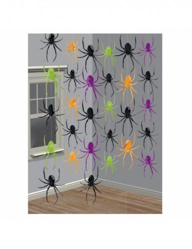 Decorazione da appendere ragni