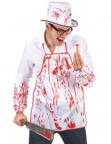 Grembiule insanguinato Halloween