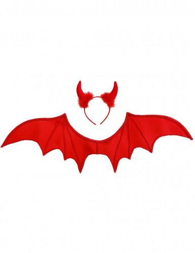 Set diavolessa rosso-1