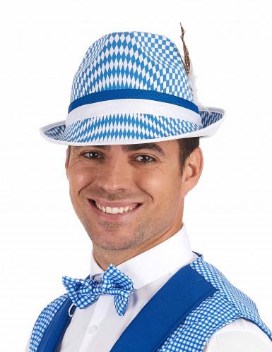 Cappello bandiera bavarese adulto-1