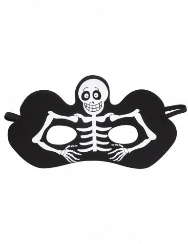 Mascherina da scheletro per adulto