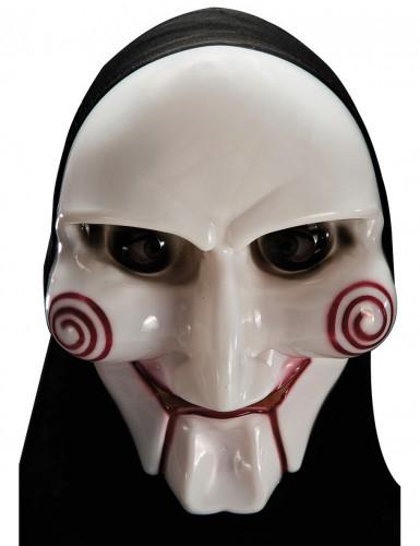 Maschera assassino psicopatico adulto Halloween