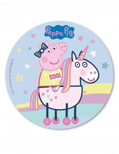 Ostia per torta Peppa Pig™