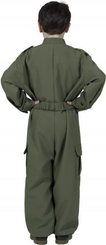 Costume pilota di linea bambino-1