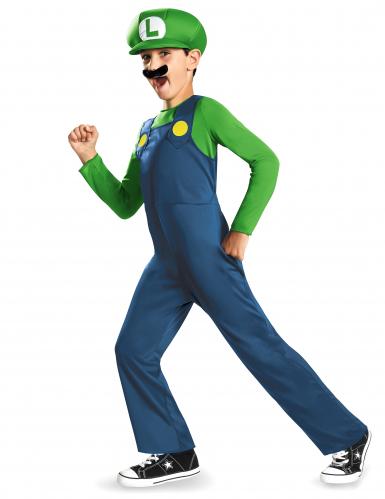Costume Luigi™ bambino