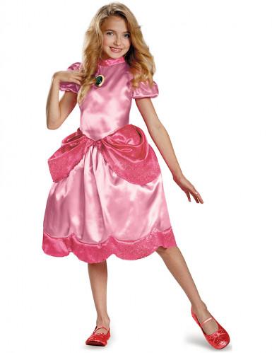 Costume da Principessa Peach™ per bambina