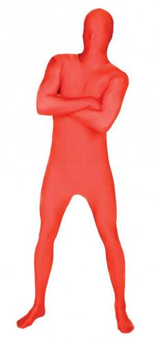 Costume M Suit rosso adulto
