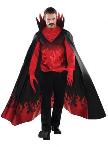 Costume diavolo uomo