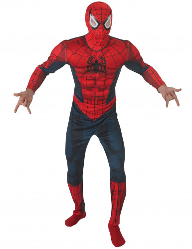 Costume Spiderman Marvel Universe™ adulto