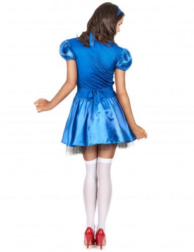 Costume principessa insanguinata Halloween-2