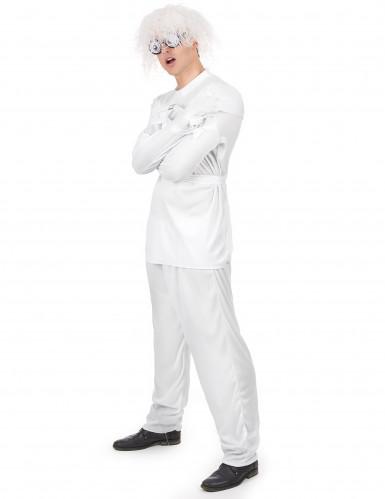 Costume da psicopatico con camicia di forza-1