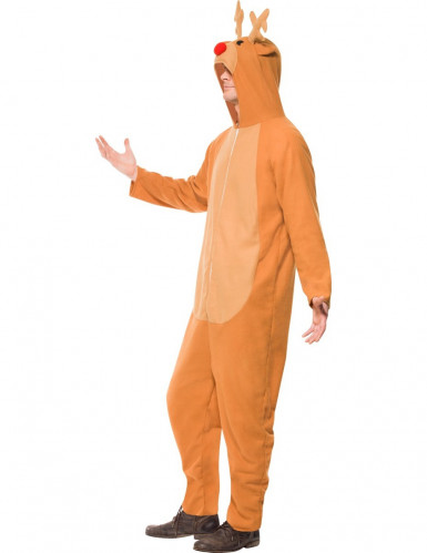 Costume renna adulto Natale-1