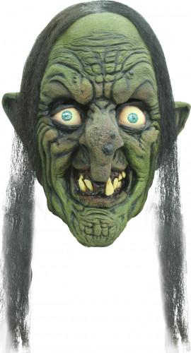 Maschera 3/4 da strega Yudhra