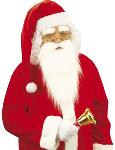 Cappello lungo da Babbo Natale