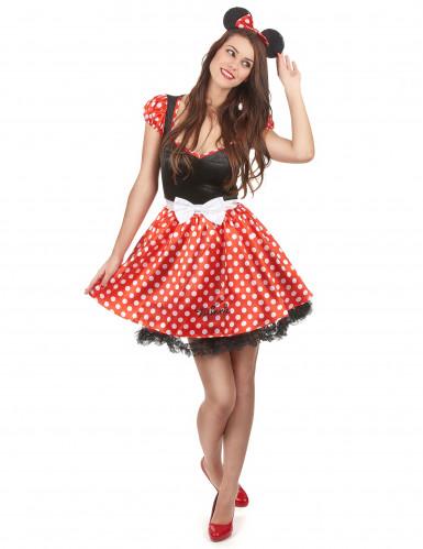 Costume Minnie™adulto