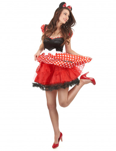 Costume Minnie™adulto-1