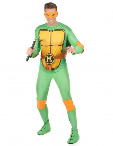 Costume Michelangelo Tartarughe Ninja™adulto