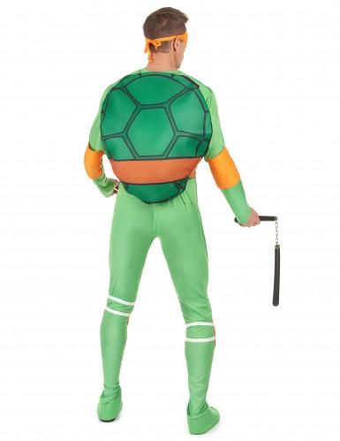 Costume Michelangelo Tartarughe Ninja™adulto-2