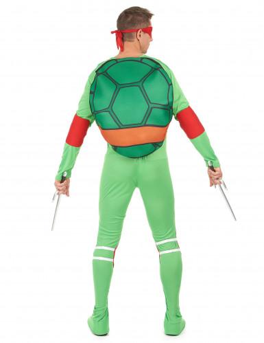 Costume Raffaello Tartarughe Ninja™adulto-2