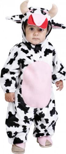 Costume mucca neonato