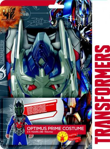 Costume da Optimus™ dei Transformers™ bambino-1