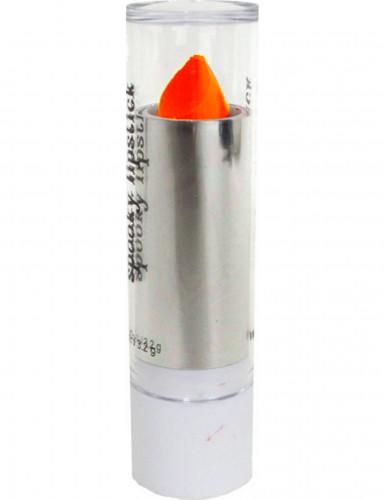 Rossetto arancione fluo