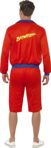 Costume bagnino di Baywatch™ adulto-2
