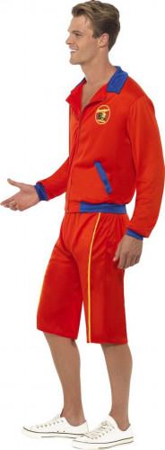 Costume bagnino di Baywatch™ adulto-1