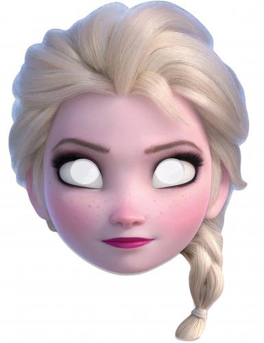 Maschera Elsa Frozen-Il Regno di Ghiaccio™