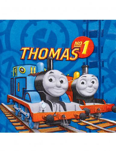 20 Tovagliolini di carta Il trenino Thomas™